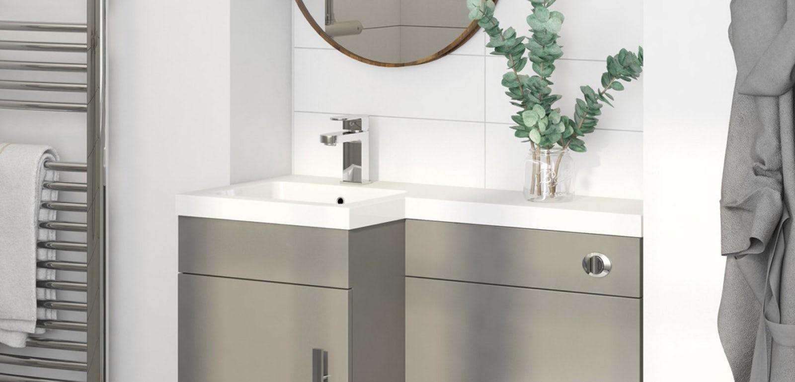 Clever Small Toilet Ideas Victoriaplum Com