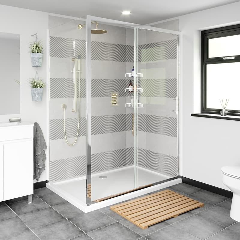 grey bathroom ideas victoriaplum com