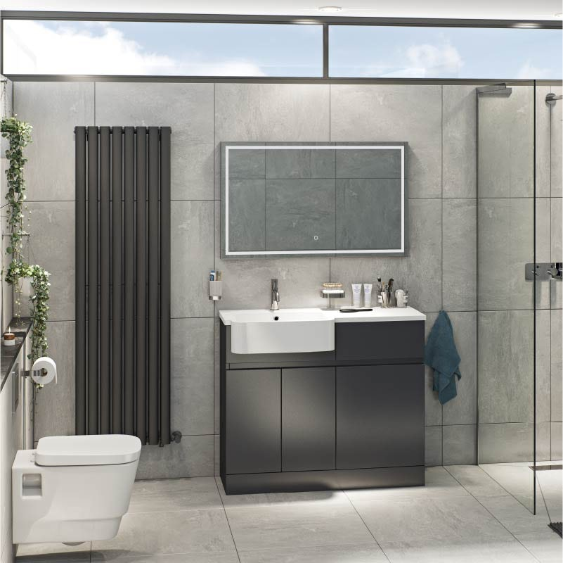 Modern Bathrooms 2020 - 17 Bathroom Design Trends To Watch ...