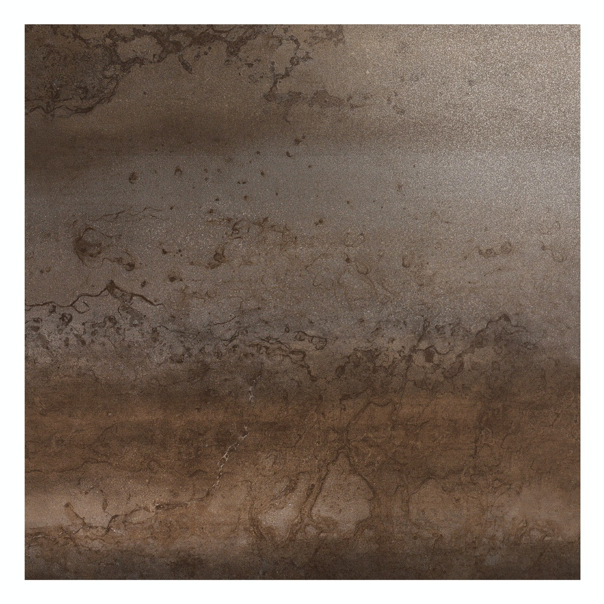 cosmic copper effect lappato textured wall and floor tile 600mm x 600mm