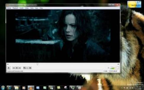 VLC Free and open source cross-platform multimedia player