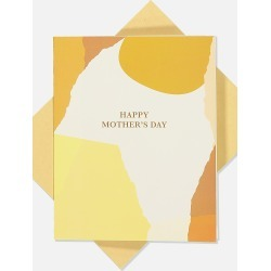 Typo - Mothers Day Card 2020 - Rust patches md