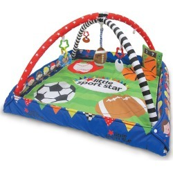 144101ac4d3ad2cc9dc41e0867c625a2c149e244.jpg?url=https%3A%2F%2Fmedia.kohlsimg - Kids Preferred Little Sport Star All Sports Play Mat, Multicolor