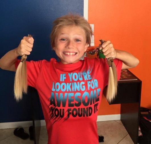 Resultado de imagem para длинные волосы у мальчика