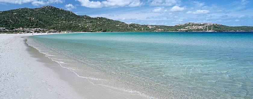 Praias italianas mais bonitas.