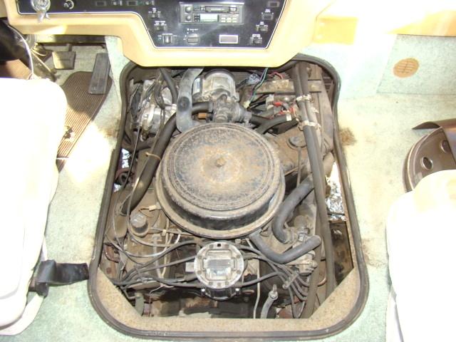 Used RV Parts RV Salvage Motorhomes