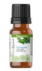 Peppermint 100% Pure Essential Oil  10ml Oil 0 9.99
