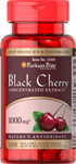 Black Cherry 1000 mg
