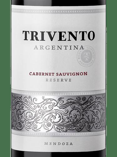 Image result for Trivento Reserve Cabernet Sauvignon