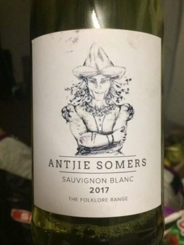 Folklore Albarino The Wineagency