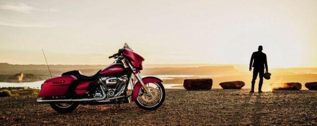 Wer bis Ende November ein Probefahrt beim nächstgelegenen Harley-Vertragshändler bucht, kann eine Reise nach Südafrika gewinnen und Traumstraßen durch atemberaubende landschaftliche Kontraste erleben.
