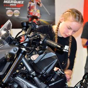 Europacup der Zweiradberufe 2017: Schweizer Schrauber-Seligkeit