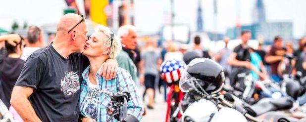 Harley-Davidson will Menschen zusammenbringen – mit zahlreichen Events, die auch 2017 wieder rund um den Globus gefeiert werden.