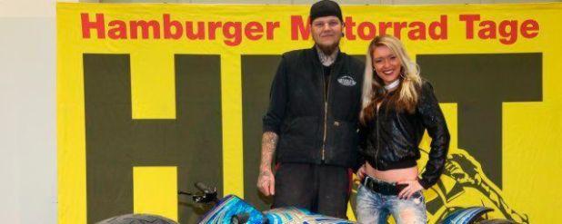 Die Hamburger Motorradtage 2017 finden vom 24. bis 26. Februar statt.