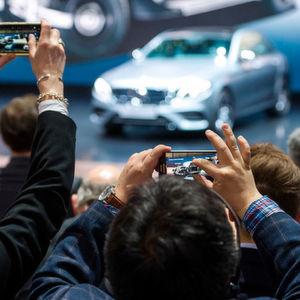 Genfer Salon 2017: Neuheiten der Kollegen Auto im Überblick