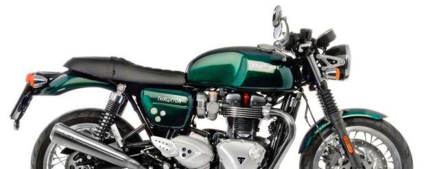 Leovince stellt den neuen Vintage-Schalldämpfer Classic Racer vor.