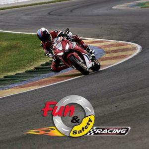 """Am 8. Mai fällt der Startschuss zum Honda """"Fun & Safety Racing"""" in Kooperation mit dem Fahrsicherheitszentrum Sachsenring."""