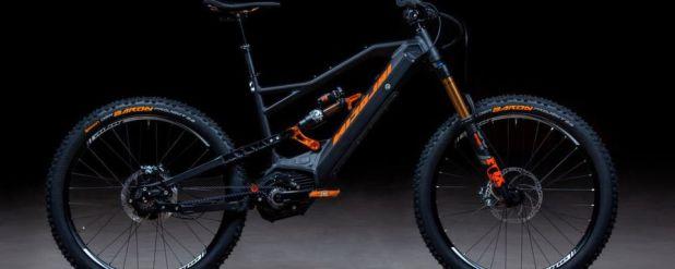 Qualität hat ihren Preis: Das Nicolai Eboxx E14 kostet rund 9.000 Euro.