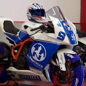 Nürnberger Versicherung bringt Multi-Risk-Police für Motorradhändler