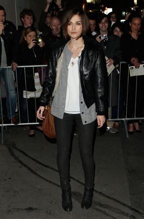 Keira Knightley Against Skinny Jeans Vogueit