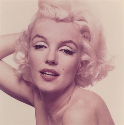 Marilyn Monroe Le Ultime Foto Vogueit