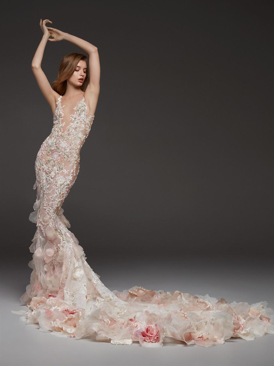 finest selection 5f381 4ee12 Cartamodelli abiti da sposa vogue – Vestiti da cerimonia