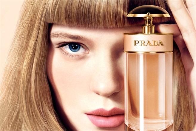 small prada purse - Pretty in pastel pink, Prada Candy L'Eau | Chemist in the Bottle