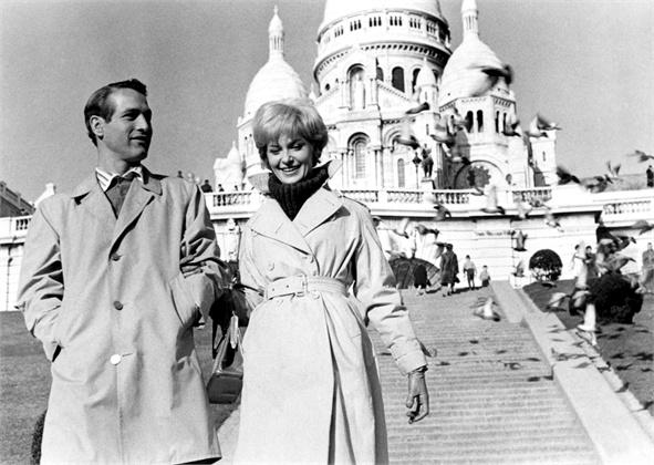 Paris Blues 1961