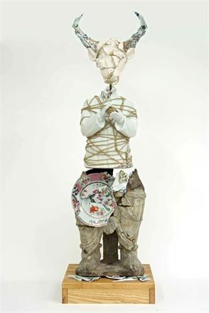 Bouke De Vries At Atelier Les Copains Vogueit