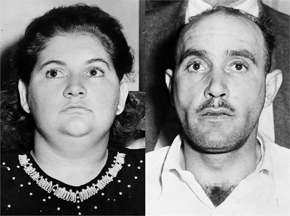 Картинки по запросу Раймонд Фернандез и Марта Бек