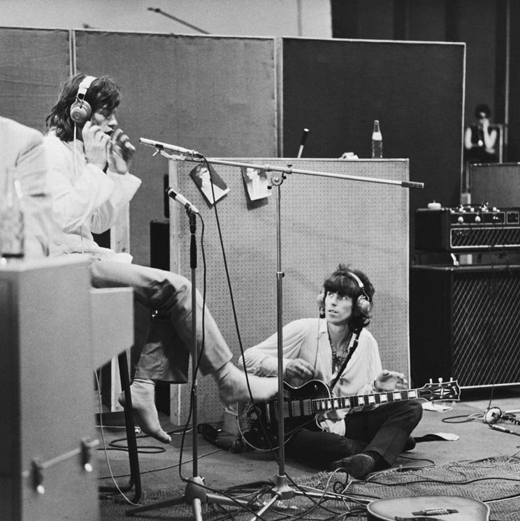 Bob Dylan - Sunset Studio