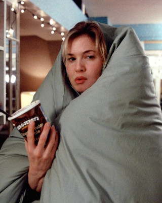 BRIDGET JONES: THE EDGE OF REASON, Renee Zellweger, 2004, (c) Universal/courtesy Everett Collection