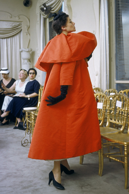Cristbal Balenciaga The Legend And The Legacy Vogueit