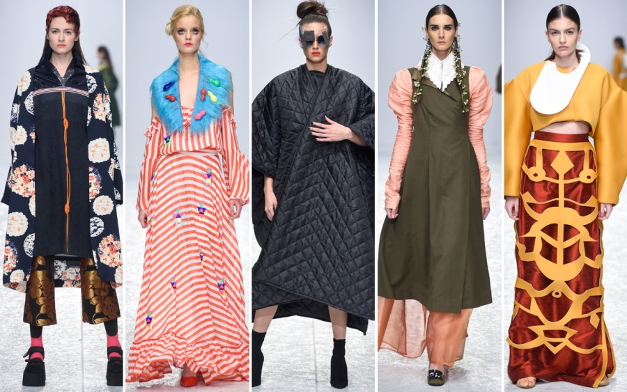 Belgrade Fashion Week and the Spring Summer 2018 collections News