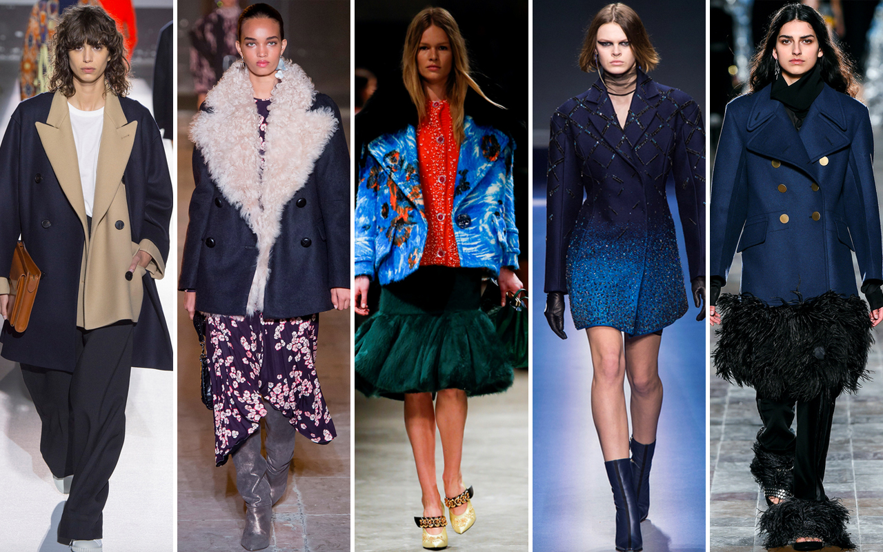 Trend Autunno-Inverno 17-18: Caban