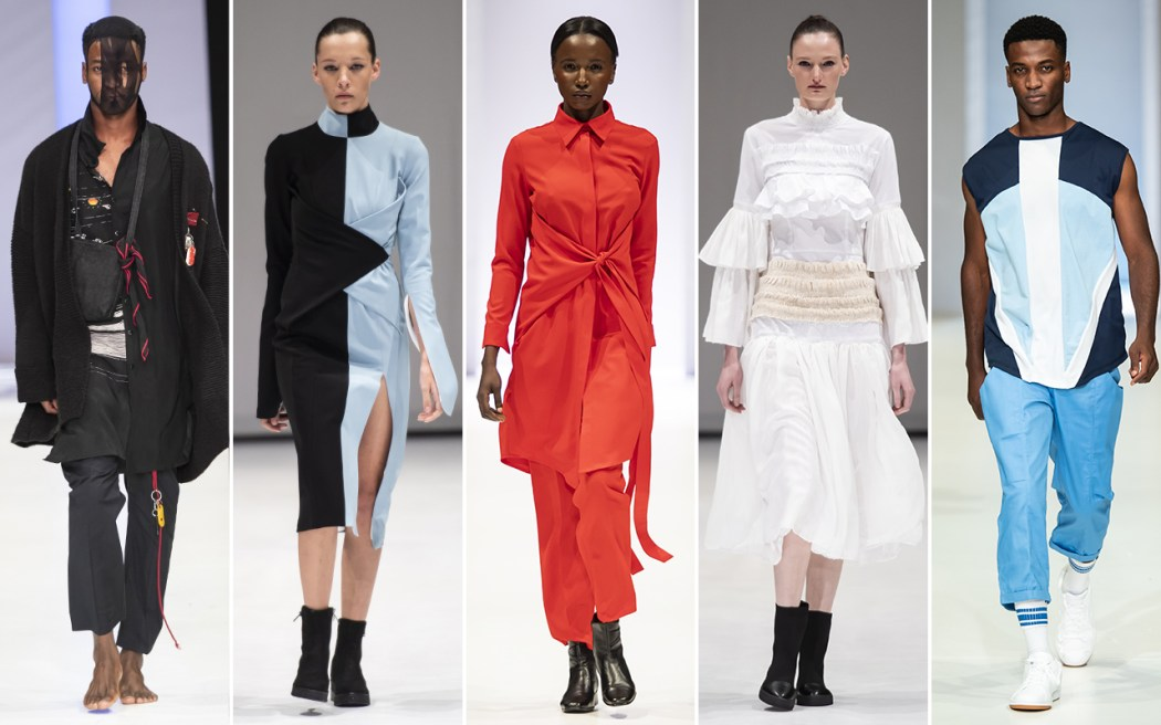 Image result for SA Fashion Week 2019