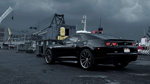 Camaro Full Hd Hdtv Fhd 1080p Wallpapers Hd Desktop Backgrounds 1920x1080 Images And Pictures