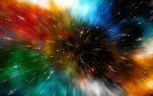 Universe 4k ultra hd 16 10 wallpapers hd  desktop backgrounds         Preview wallpaper universe  galaxy  multicolored  immersion