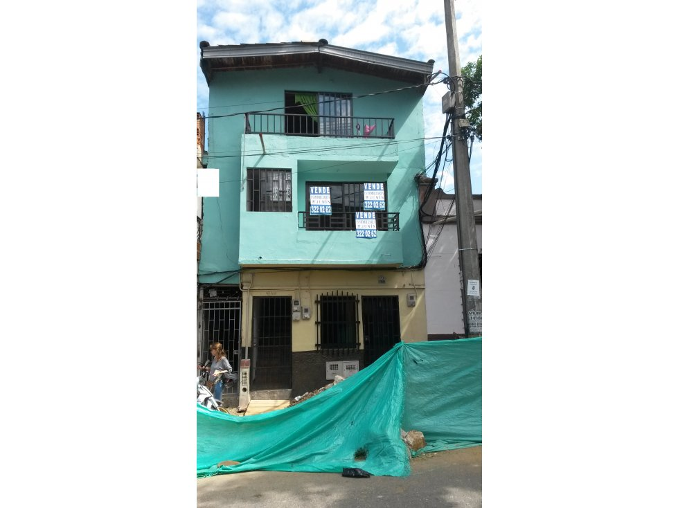 Casas En Remate En Medellin