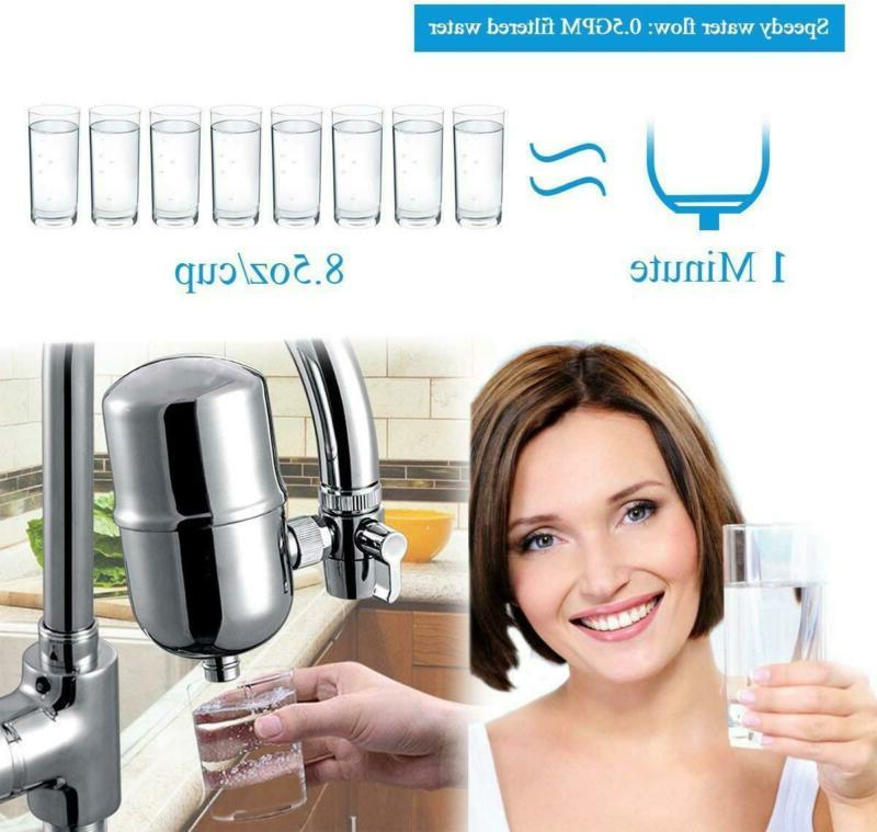 engdenton water filter faucets