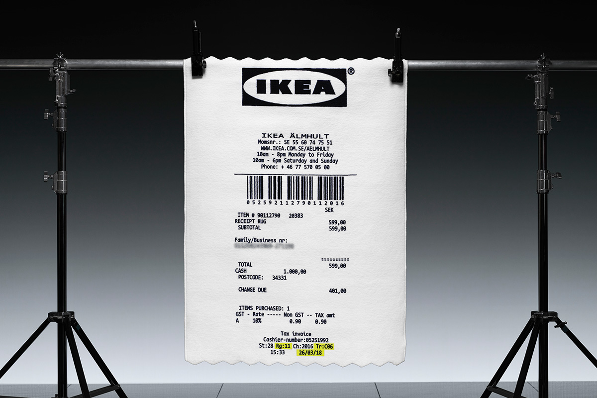 virgil abloh x ikea collection