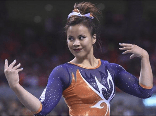 Auburn Gymnast From Huntersville Undergoes Successful Surgery After Suffering Gruesome Injuries
