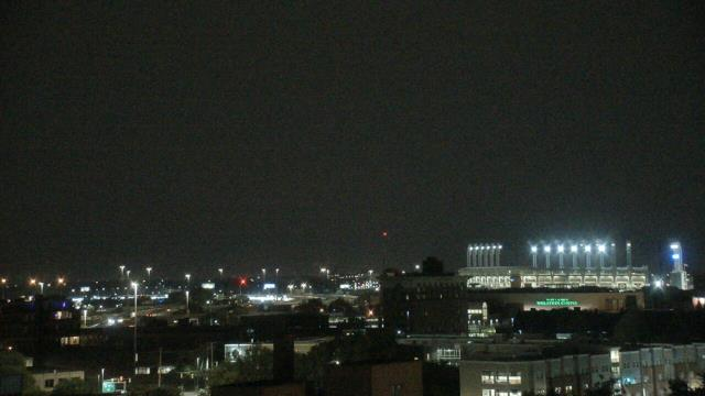 Cleveland Ohio Webcam Galore