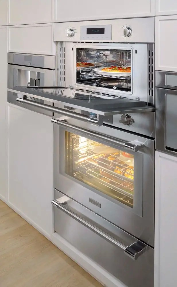 mc30wp thermador speed oven 30