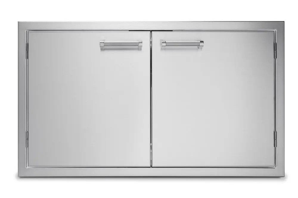 """36"""" Stainless Steel Double Access Doors - VOADD5361SS"""
