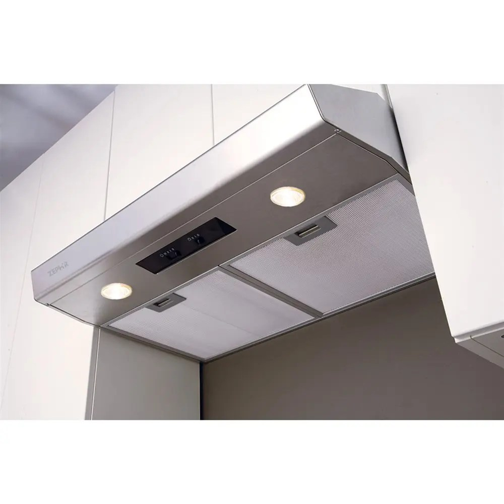 """24"""" Breeze I Undercabinet Hood with 250 CFM Blower, 3 Speed Levels Photo #2"""