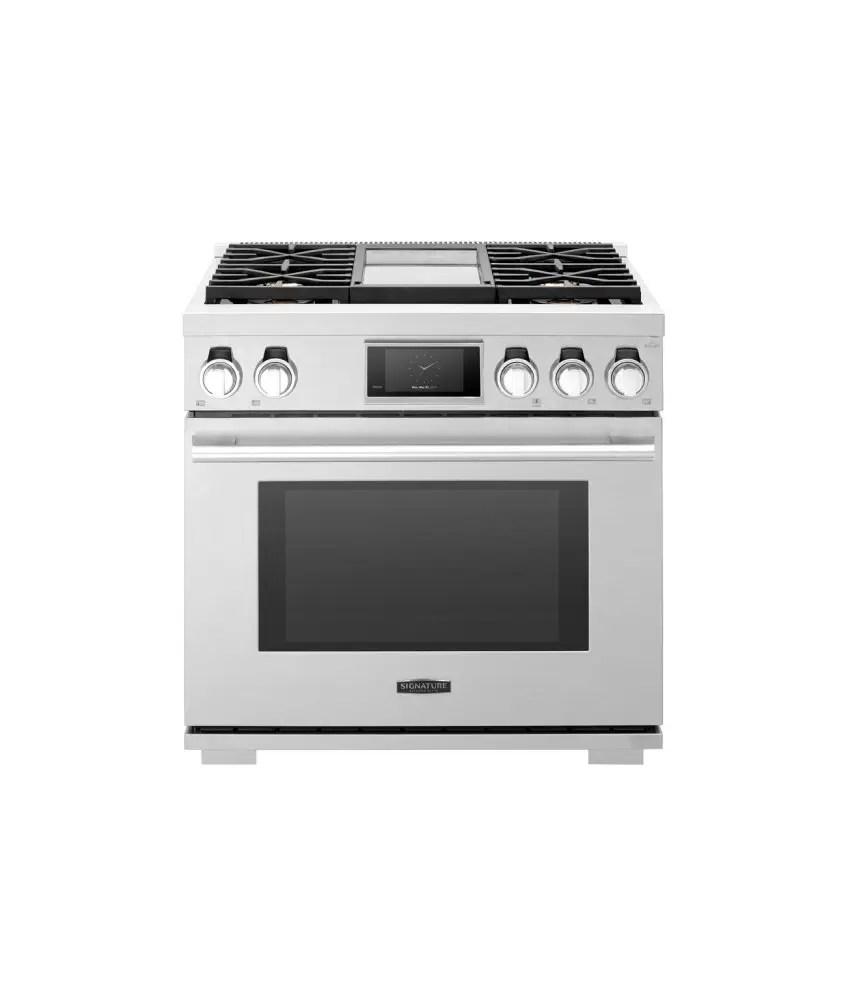 allen petersen cooking appliance center
