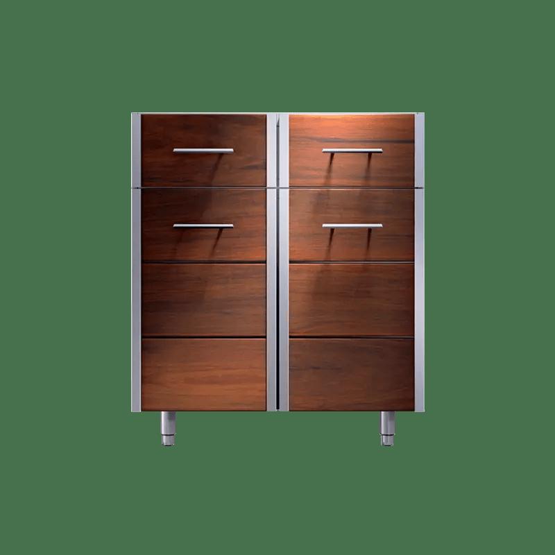 Arcadia 30-inch Storage Cabinets