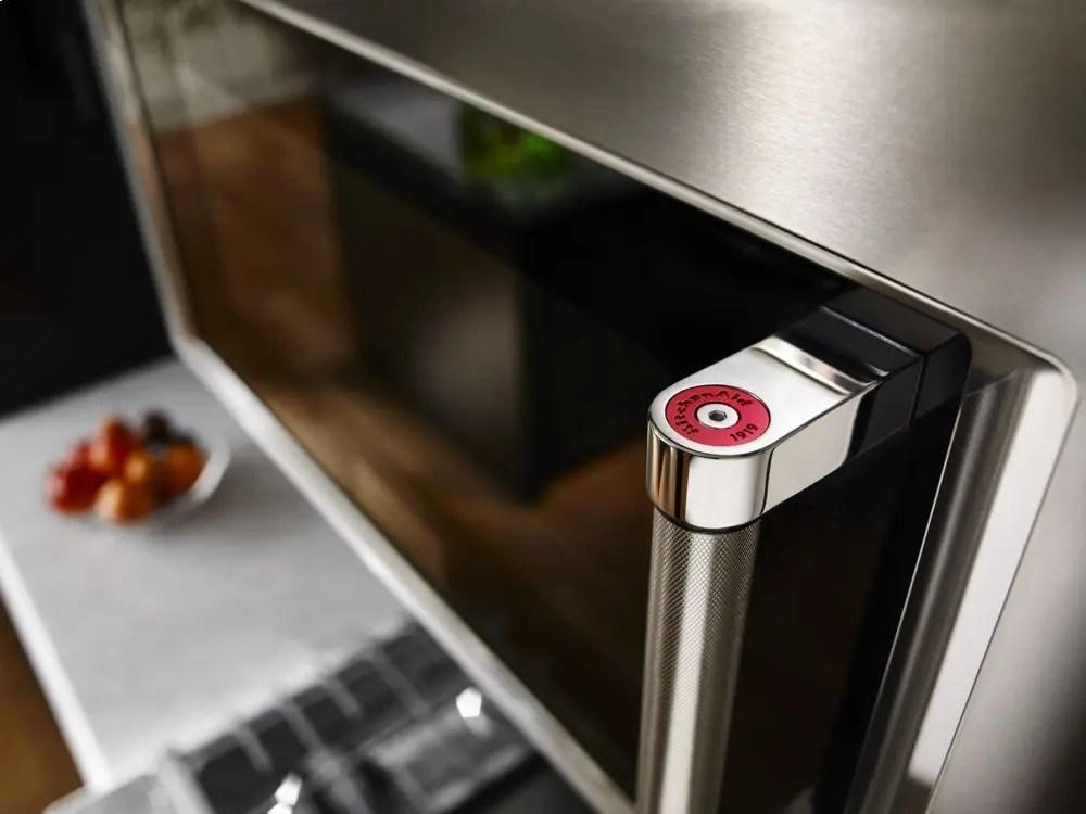 kmhp519ess kitchenaid 1200 watt