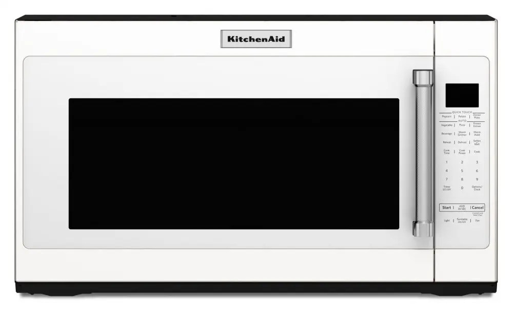 kmhs120ewh kitchenaid 30 1000 watt